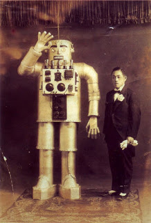 Robot Türleri Nelerdir?