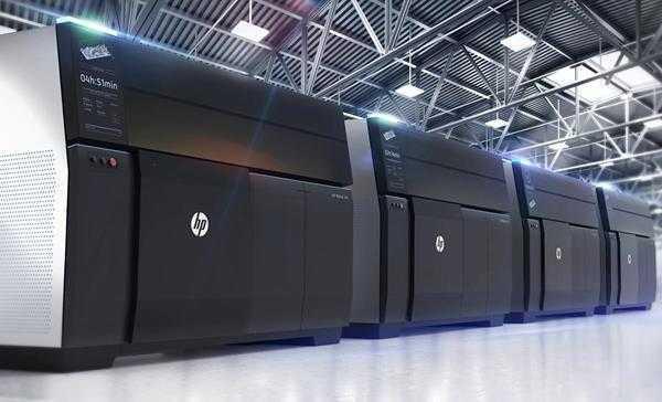 HP Seri Üretim için Metal 3D Baskı Sistemini Başlattı