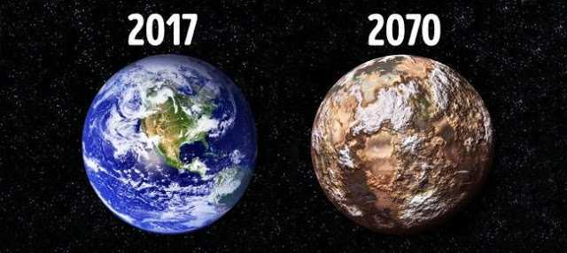 Uzay Kirliliği Nedir? Uzay Kirliliğine Ne Sebep Oluyor?